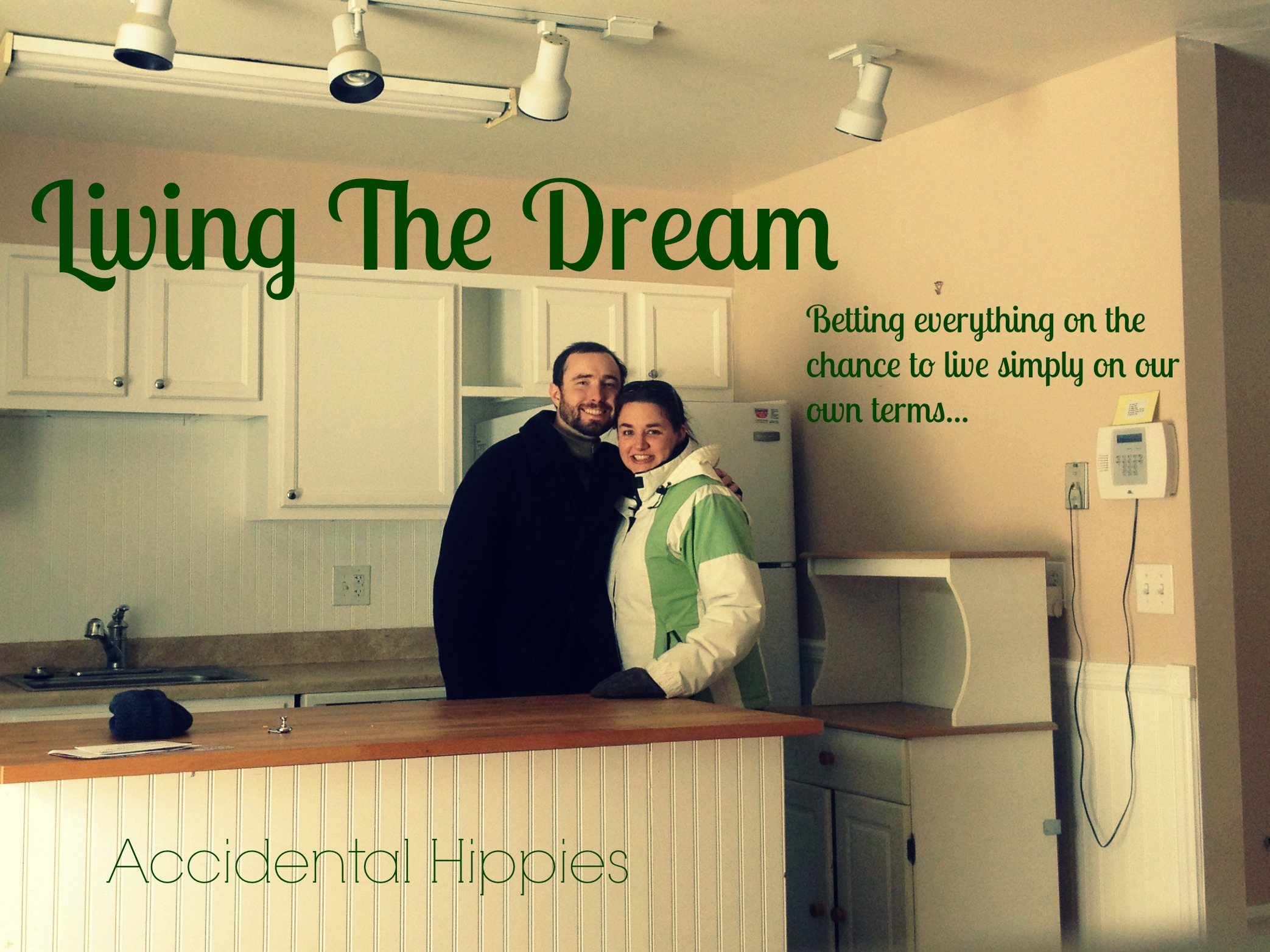 This is Where Things Get Interesting - Accidental Hippies